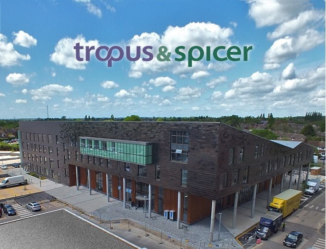 Tropus and Spicer are leading providers of project and cost management services to the UK Development market